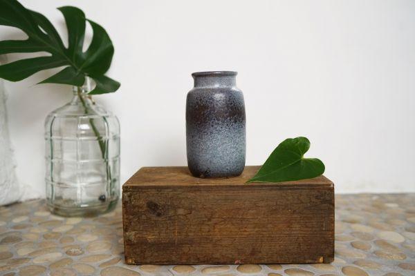 Vintage Vase als Dkeo für dein Zuhause im Vintage Look