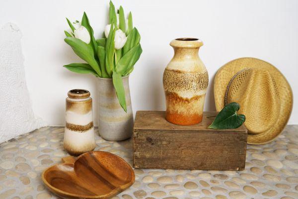 Vase Vintage natur 208-21