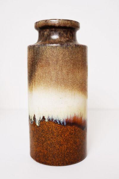 Scheurich Keramik Vase 203-22 als Design & Deko Objekt für dein Zuhause im Vintage Stil