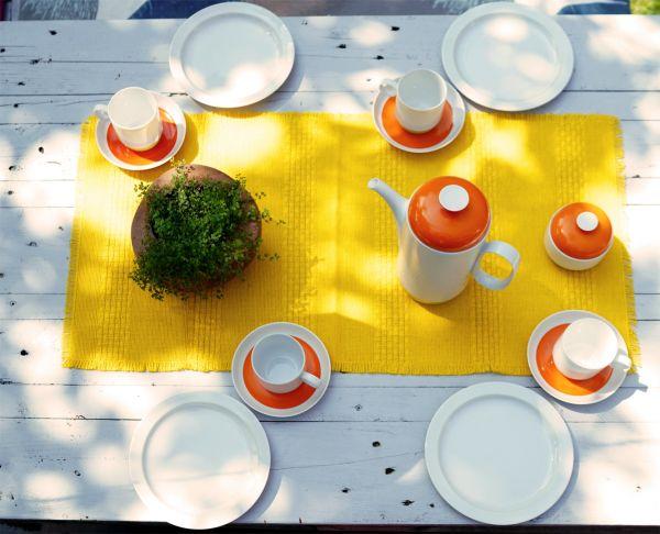 Rosoenthal Service Vintage für deinen schön gedeckten Tisch im Boho Stil