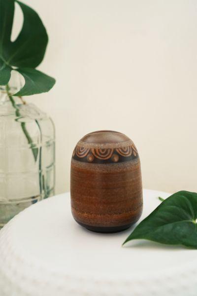 KMK Vase Fischmaul
