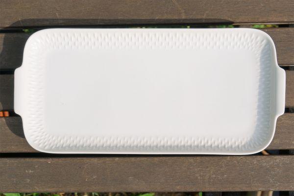 Vintage Servierplatte für deinen schön gedeckten Tisch
