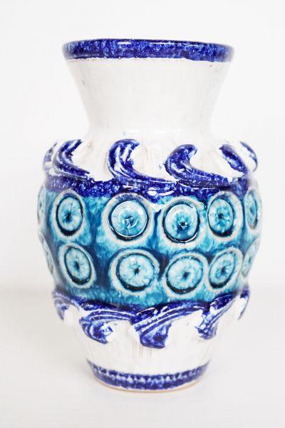 Wellen Vase