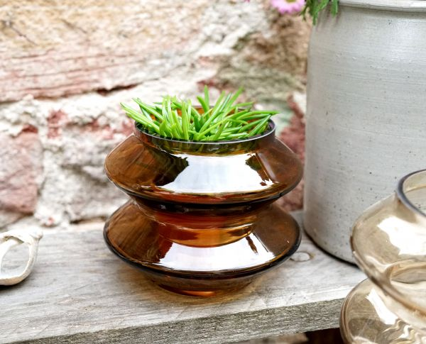 Kombinierbare Glasvase von Madam Stoltz