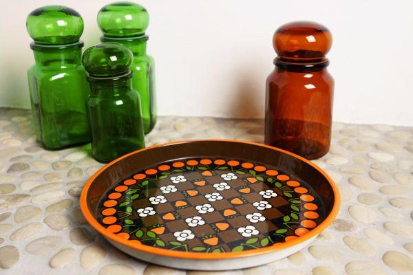 Apothekerglas in Grün mit 500ml als Vintage & Retro Deko